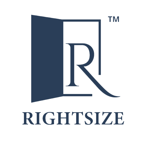 Rightsize Your Home Logo